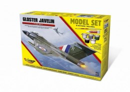 Gloster Javelin F Mk9 model set