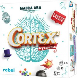 Gra Cortex 2, Rebel