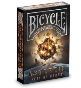 Karty do gry Bicycle Asteroid