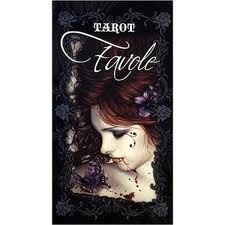 Karty Favole Tarot, Bicycle