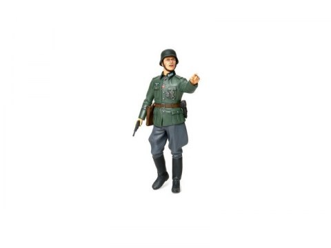 Figurka German Field Commander