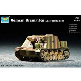 German Brummbar Late