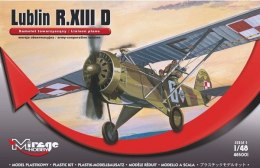 MIRAGE Lublin R-XIIID