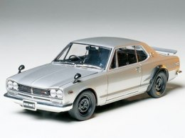 Nissan Skyline 2000 GT-R Hard Top