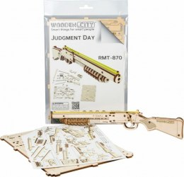 Puzzle 3D Pistolet Judgment Day RMT-870