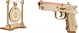 Puzzle 3D Pistolet The Legend BRT-9